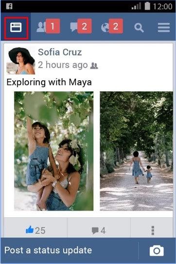 تطبيق فيس بوك لايت