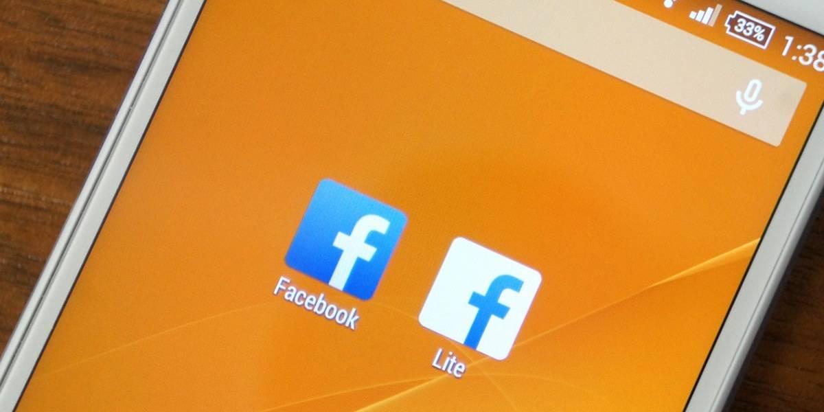 تحميل فيس بوك لايت 2021