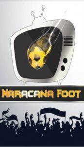 Maracana Foot TV 2