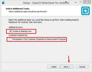 MobiSaver برنامج استعادة الملفات المحذوفة للاندرويد 5