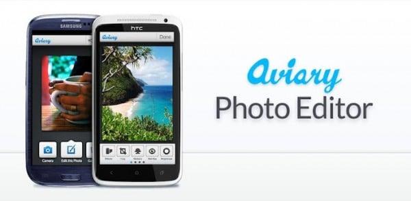 أفضل تطبيقات تعديل الصور للاندرويد 3