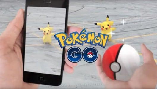 لعبة Pokemon Go تتسبب في إكتشاف رجل ميت