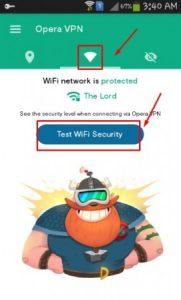 تحميل اوبرا VPN