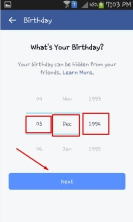 تحميل برنامج فيس بوك 2017