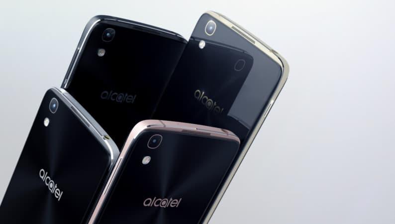 هواتف Alcatel التي ستحصل على تحديث اندرويد نوجا