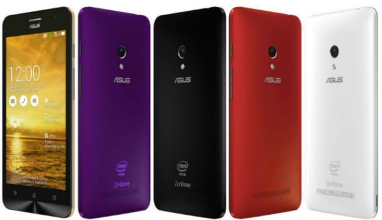 هواتف Asus التي ستحصل على تحديث اندرويد نوجا