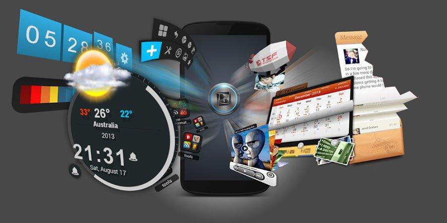 حول شاشة هاتفك الاندرويد إلي شاشة 3D