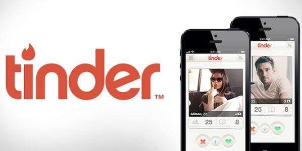 برنامج وموقع Tinder للزواج
