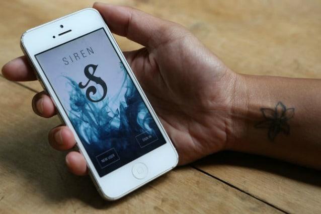 تحميل برنامج Siren للمحادثة