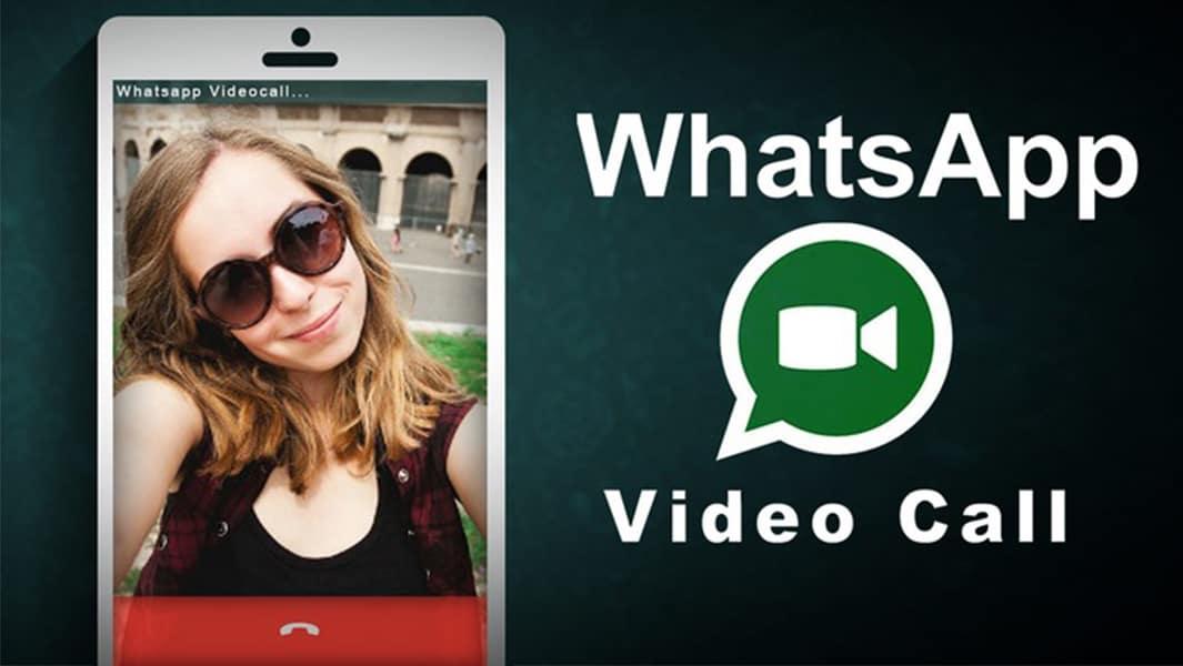 تحميل نسخة WhatsApp التي تدعم مكالمات الفيديو أصبحت متاحة للاندرويد والآيفون و Windows