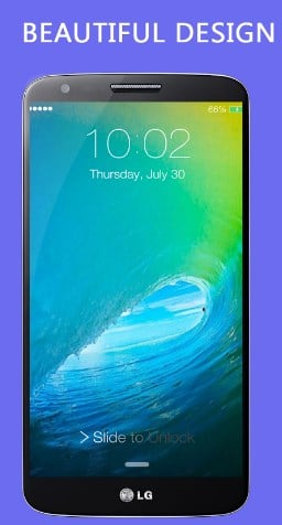 تحويل الاندرويد الي iPhone 7