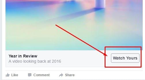 عمل فيديو 2016 علي الفيسبوك