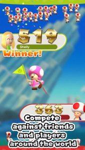 Super Mario Run 2017