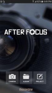 تحميل After Focus