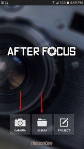 تنزيل After Focus