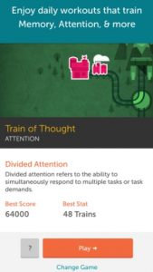 تنزيل Lumosity Brain Trainer