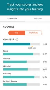 Lumosity Brain Trainer اخر إصدار