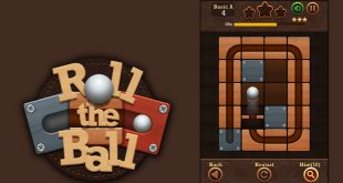 Roll the Ball