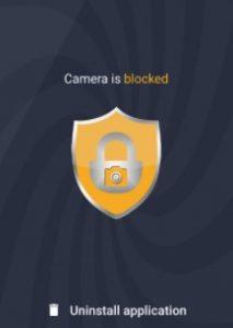 تنزيل Camera Blocker