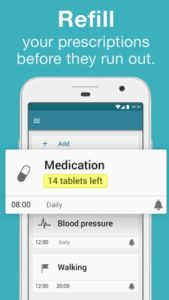 Medication Reminder أخر إصدار