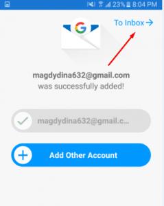 تطبيقEdison Mail