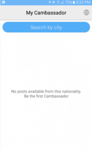 تطبيقcambassy