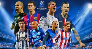 تطبيق مشاهدة مباريات دوري أبطال أوروبا 2018 UEFA Champions League