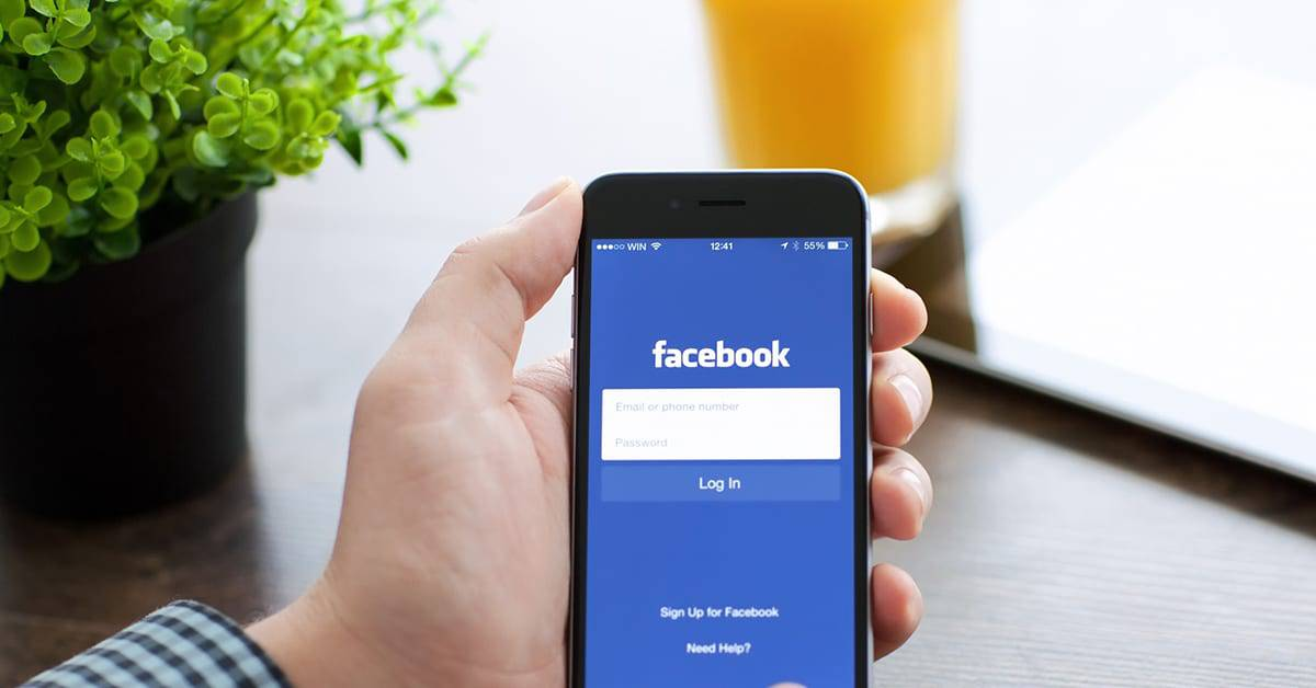 طريقة إخفاء الأصدقاء علي فيس بوك من خلال الهاتف الاندرويد والأيفون