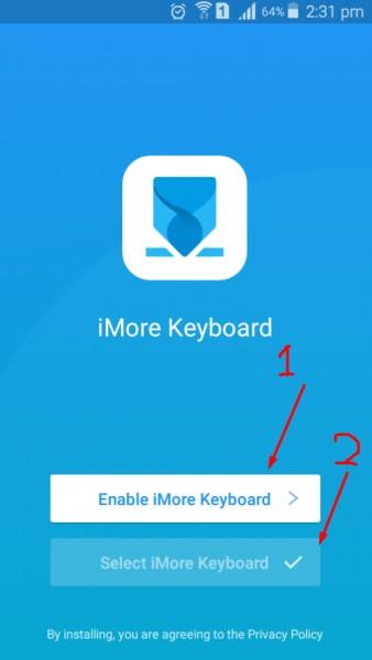 تحميل Emoji الايفون علي هاتف اندرويد