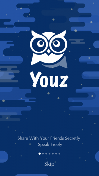 تطبيق Youz