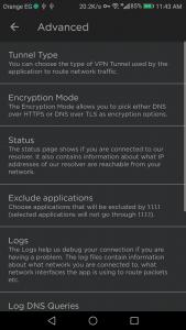 أفضل تطبيق VPN