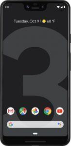 هاتف Google Pixel 3 وPixel 3 XL هما الأفضل في السيلفي