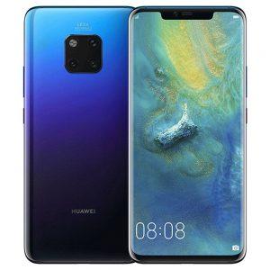 هاتف Huawei Mate 20 PRO صاحب الدقة العالية في السيلفي