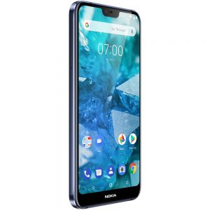 هاتف Nokia 7.1 هو الأفضل في السيلفي من حيث الميزانية