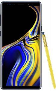 هاتف Samsung Galaxy Note 9 صاحب أفضل سيلفي جماعية