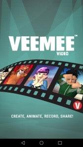 تحميل تطبيق Veemee Video apk