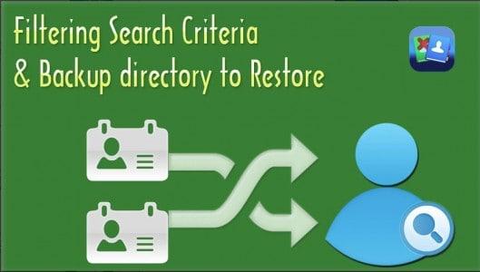 تحميل تطبيق Duplicate Contacts Remover