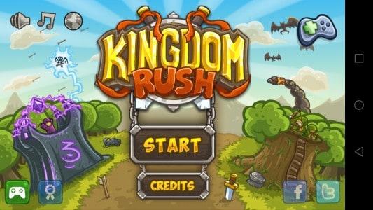 طريقة تحميل Kingdom Rush