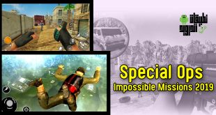 Special Ops Impossible Missions 2019