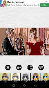 تحميل تطبيق Cartoon Photo