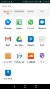 تطبيق فويس بوب الجديد