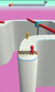 طريقة تحميل وتشغيل لعبة Fun Race 3D