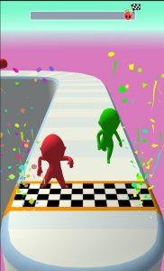 مزايا لعبة Fun Race 3D