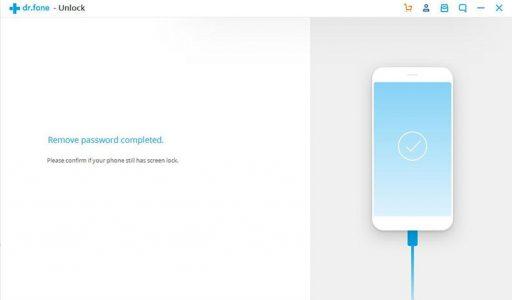 تحميل dr.fone - Unlock (Android)