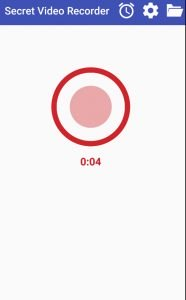 شرح كيفية تصور مقطع فيديو أثناء غلق الشاشة