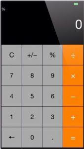 تحميل تطبيق Calculator Vault للاندريد والايفون