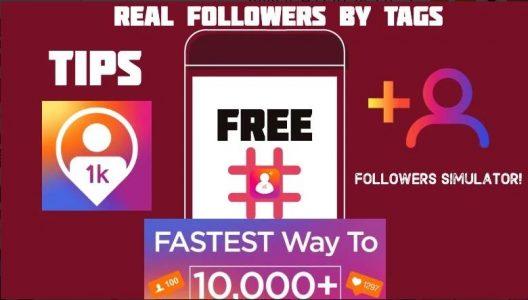 تحميل تطبيق Get Followers TOP للاندرويد