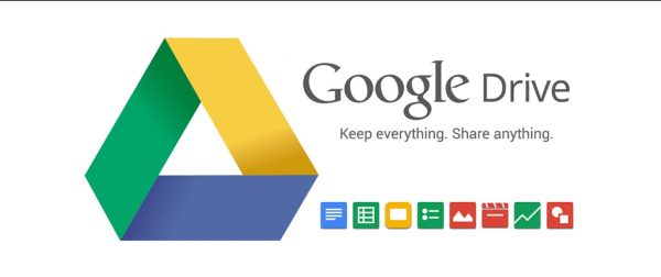 تحميل جوجل درايف Google Drive للاندرويد والايفون