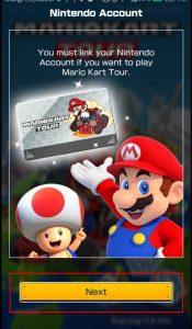 تحميل لعبة Mario Kart Tour للاندرويد