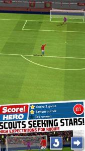 لعبة Score Hero 2020